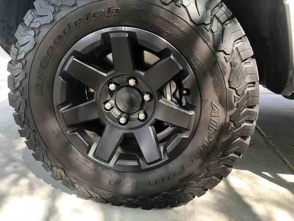 FS:5th Gen 2019 TRD OR Wheels x5 (black) 0 - Phoenix, AZ-area-1aae628e03e5472887ebc58a53e638ce-jpg