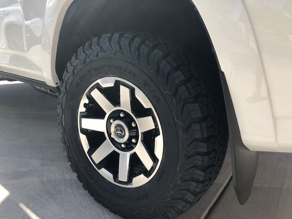 FS:5th Gen 2019 TRD OR Wheels x5 (black) 0 - Phoenix, AZ-area-f5cfbdab290146e3a4c2c7667af1a532-jpg