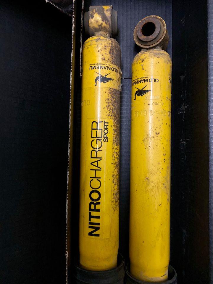 "FS: OME 3"" Lift Kit -- 0 -- Portland, Oregon-ome3-jpg"