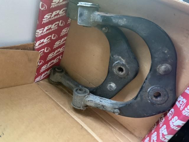 FS: TX - 3rd gen stock suspension off of 99 SR5 - -dbc8a048-30dc-42ef-8b60-eb189ca445e0-jpeg