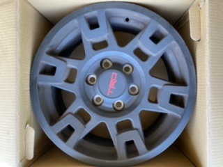 FS: TRD Pro Wheels, Matte Black, 0, Riverside, Ca-499ba78e-5126-405b-bbea-a643cbe906b1-jpeg