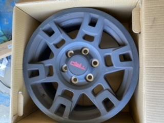 FS: TRD Pro Wheels, Matte Black, 0, Riverside, Ca-07ffd4f5-64cc-4e89-b5fa-4d14aa4ea2ec-jpeg
