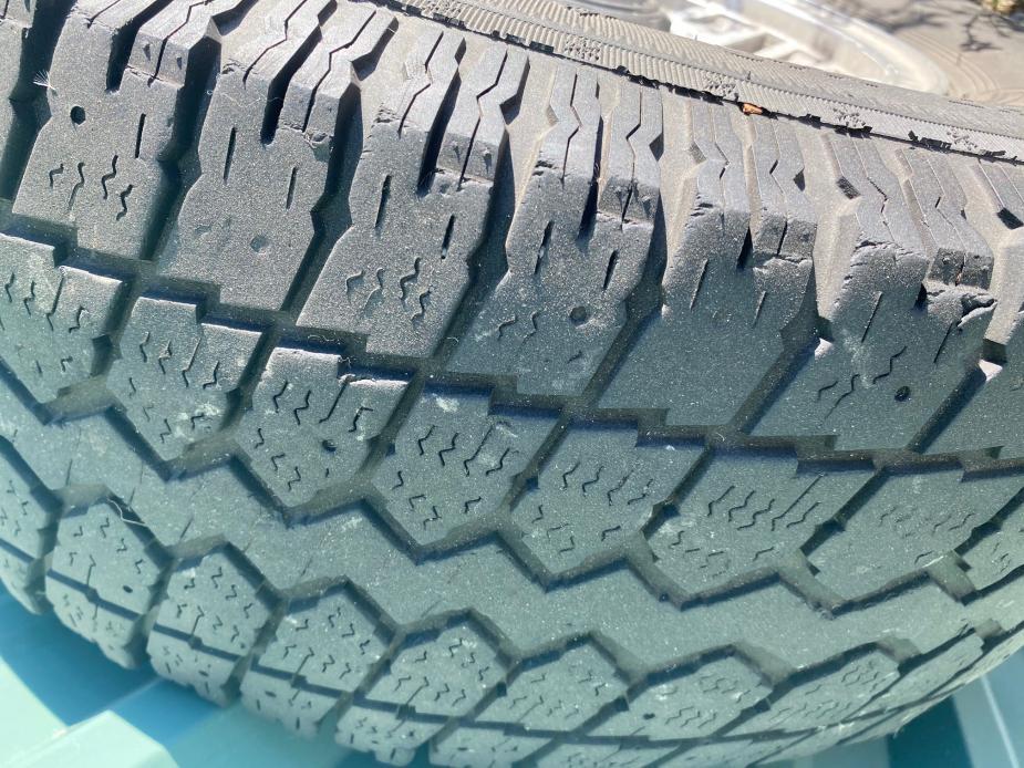 """FS: 15"""" 4 spoke wheels and tires - 500$ BAY AREA, CA-wheel2-jpg"""