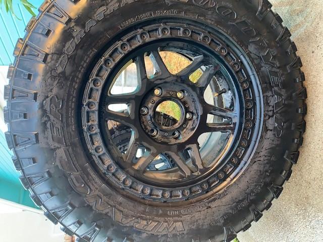 Method 17X9s with tires - O.C. - alt=,000-methods-4-jpg