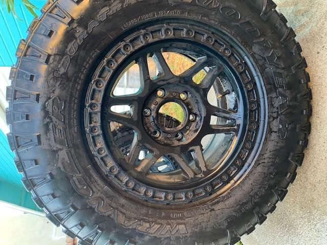 Method 17X9s with tires - O.C. - alt=,000-methods-5-jpg