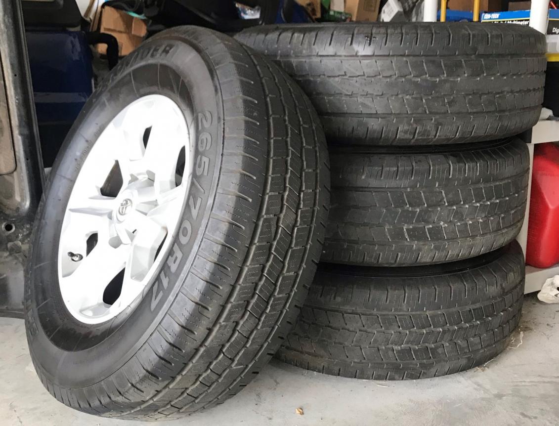 (sold) FS 5th Gen / 3rd Gen Wheels and Tires, 0 South Houston TX-img_9309-2-jpg