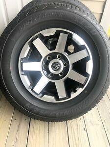 "WTB 17"" TRD OR Wheels/Tires- OC CA (HB area)-wheel-1-jpg"
