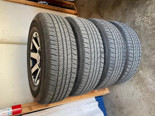 2021 4Runner Off-Road Premium OEM Wheels/Tires NO TPMS-img_3007-jpg