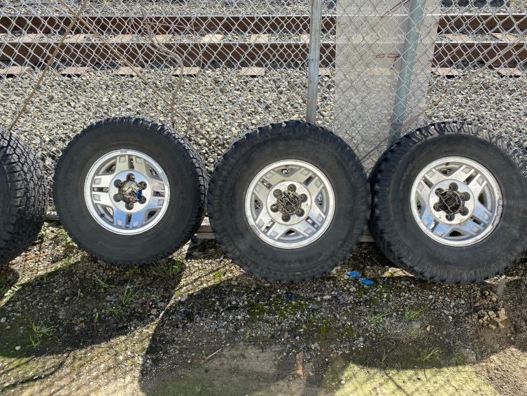 FS:2nd gen - wheels and tires - 200$ Bay Area, CA-tires_chrone-jpg
