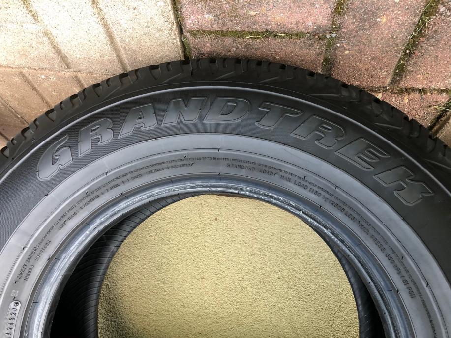 FS: 4 Dunlop AT20 All-Season Tires, 0, SF Bay Area-img_8961-jpg