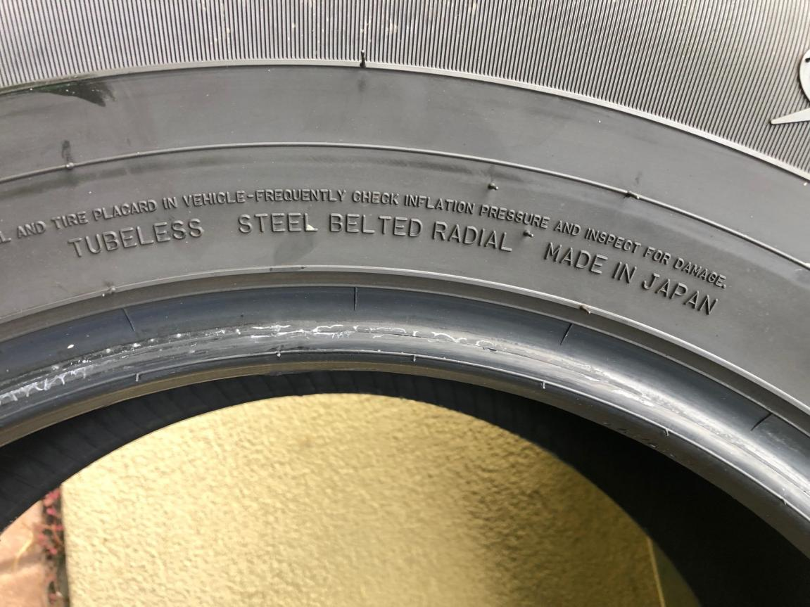 FS: 4 Dunlop AT20 All-Season Tires, 0, SF Bay Area-img_8963-jpg