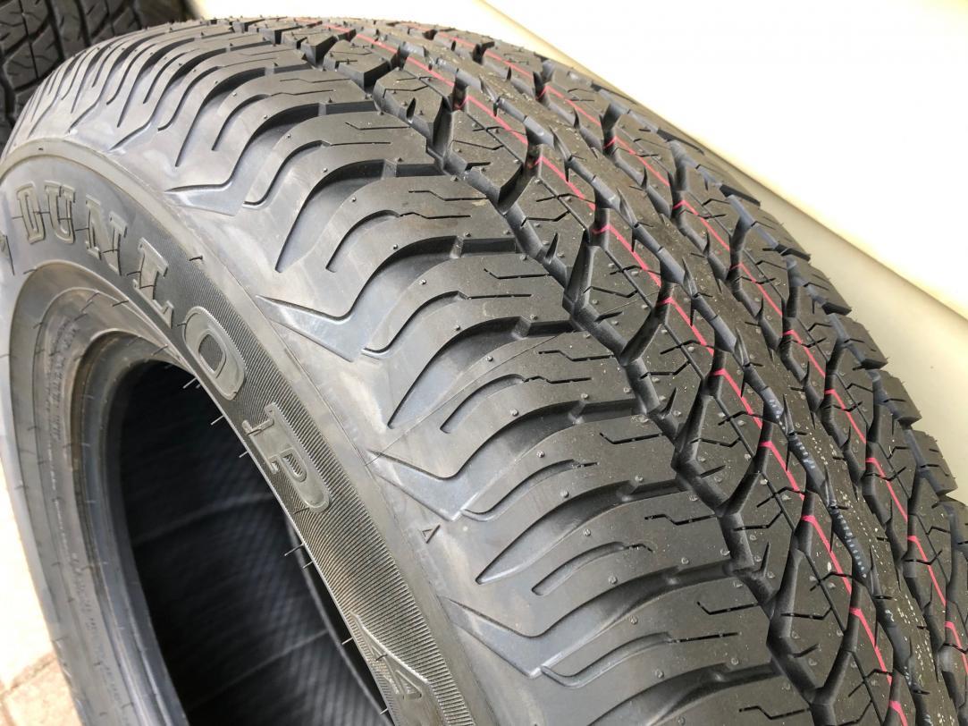 FS: 4 Dunlop AT20 All-Season Tires, 0, SF Bay Area-img_8965-jpg