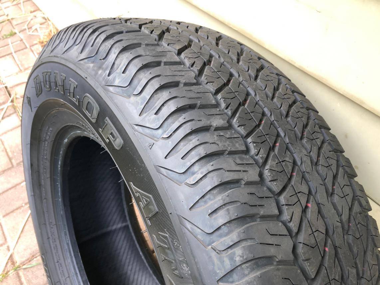 FS: 4 Dunlop AT20 All-Season Tires, 0, SF Bay Area-img_8966-jpg