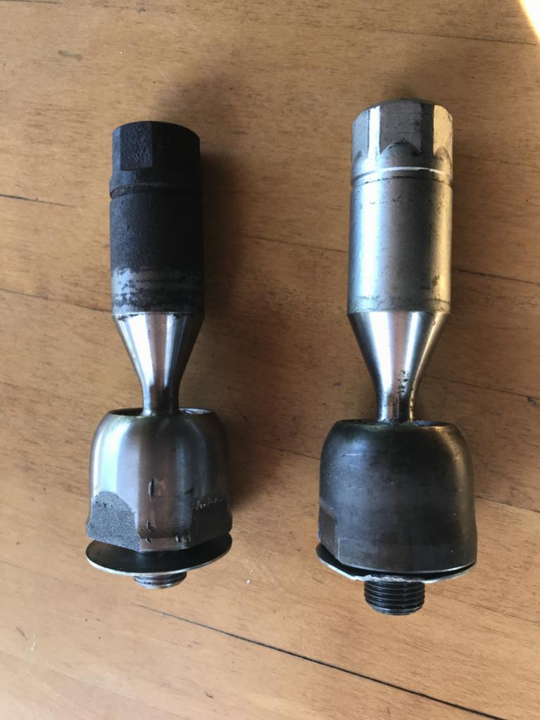 FS: 3rd GEN Inner Tie Rods - lightly used, 5 Shipped, Puyallup, WA-51551b03-f2fc-44a9-b21e-df07b668e326_1_105_c-jpg