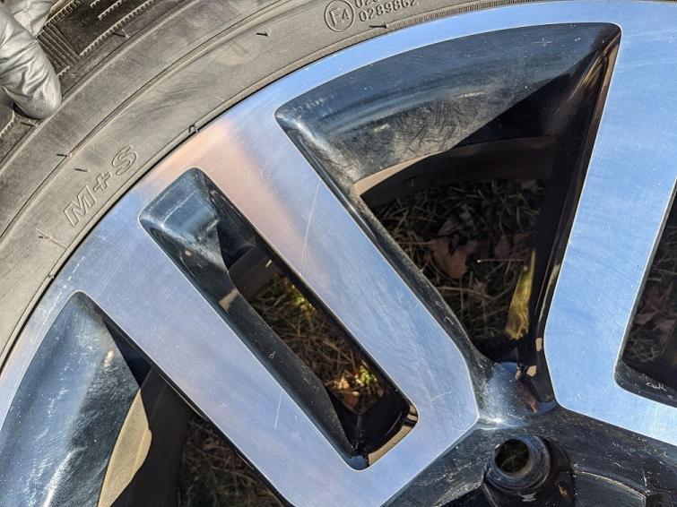 """FS: 5th GEN 20"""" Limited wheels x5 - 0 Jackson, MI-pxl_20210320_202947112-jpg"""