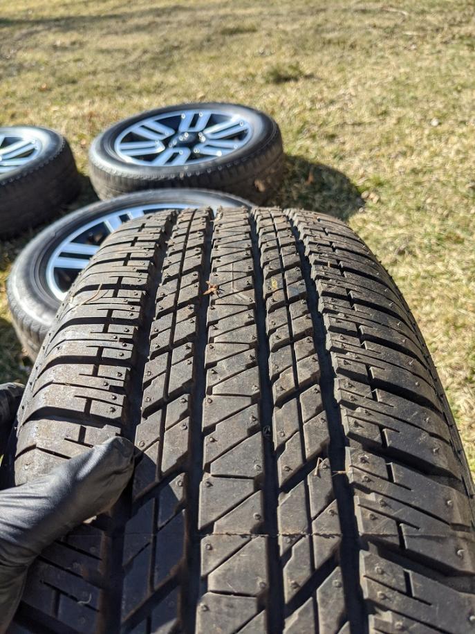 """FS: 5th GEN 20"""" Limited wheels x5 - 0 Jackson, MI-pxl_20210320_203121283-jpg"""