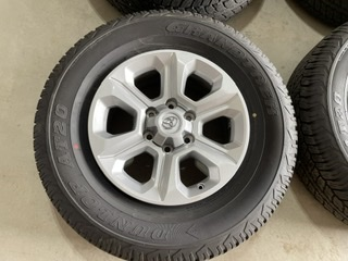 2021 SR5 Premium Wheels/Tires/suspension for sale-36698a40-5298-4e98-b681-eb28077f6167-jpeg