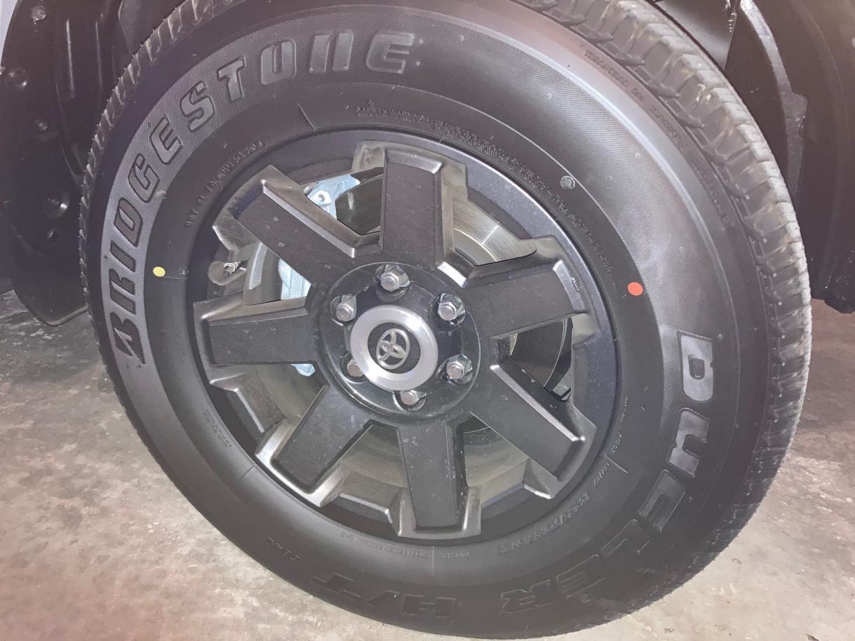 Possible FS: Trail Edition Gunmetal TRD Off Road Wheels - Columbia, Mo.  0-img_9277-jpg