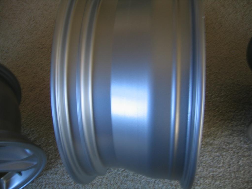 4 OEM TOYOTA 1999-2002 4RUNNER Limited alloy rims-img_5288-jpg