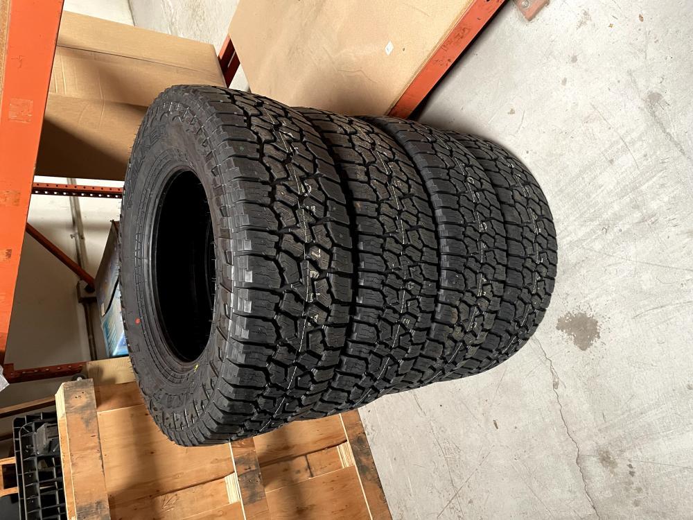 FS: Brand New Set (4) Falken Wildpeak A/T3W 265/70R17 115T- 0 OC CA-tire-1-jpg