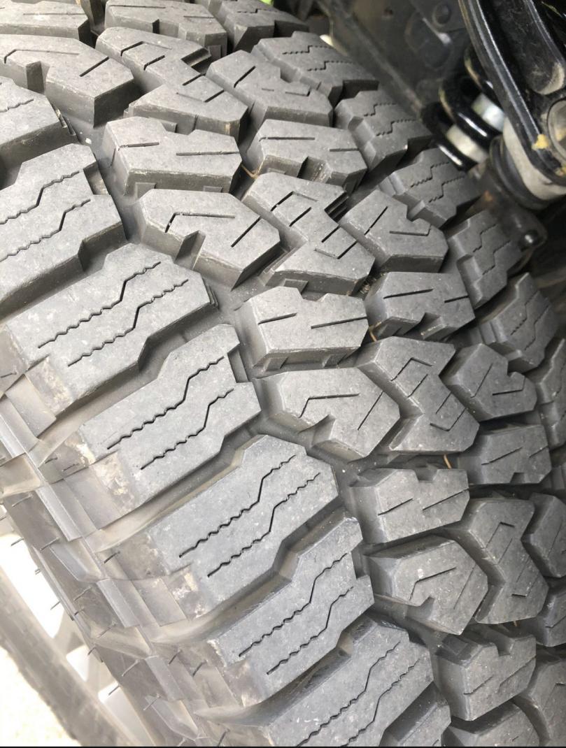 TRD pro Wheels/ Falken Wildpeak AT3275/70/17/ Spider traxx wheel spacers.  SOLD-d7a5c00a-034c-4f25-8129-6e1b46301b9a-jpg