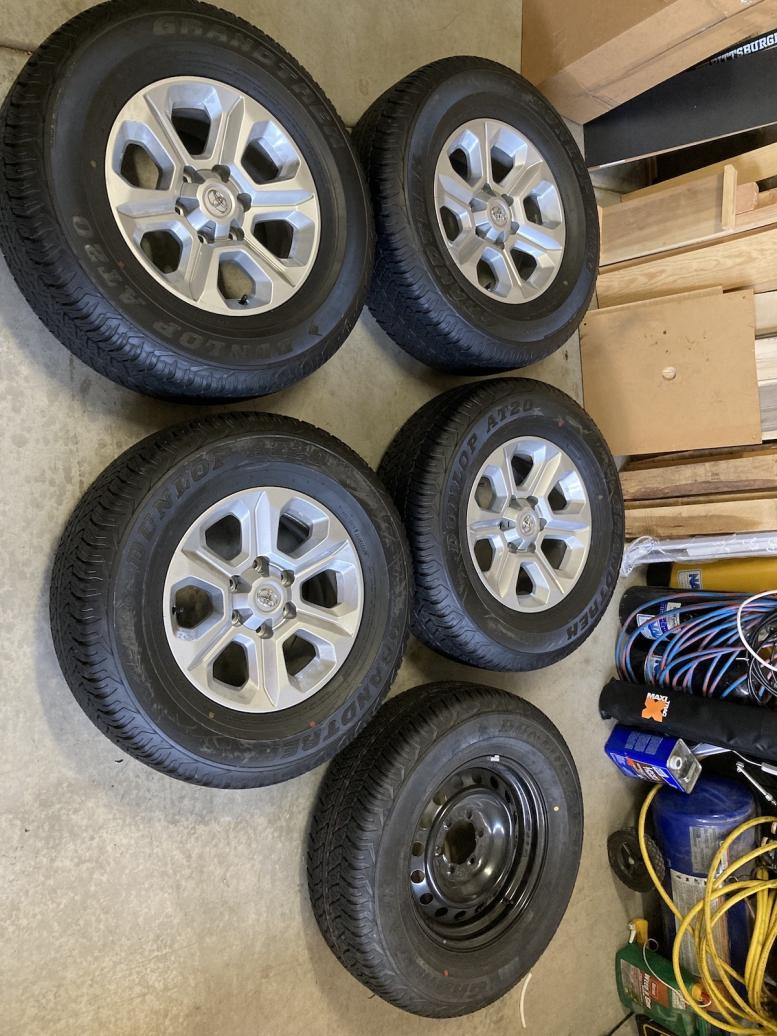 FS - 2020 and 2018 SR5 Take Off Rims and Tires-tires1-jpg