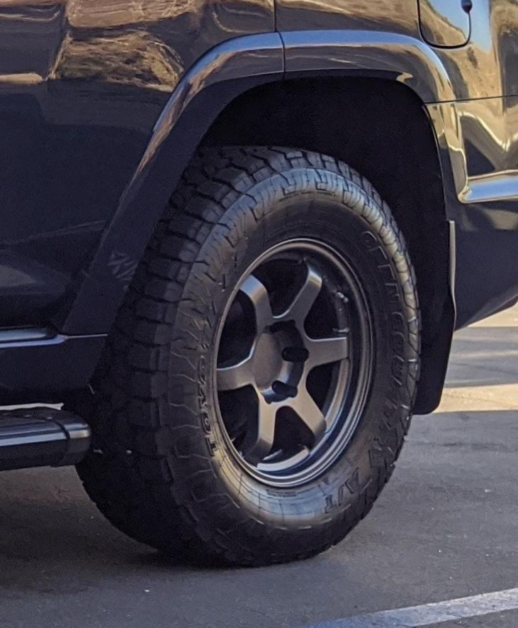 FS: FN Wheels Konig Six Shooter + Toyo Open Country AT/III Tires & Spare - California-img_20200924_170354-jpg