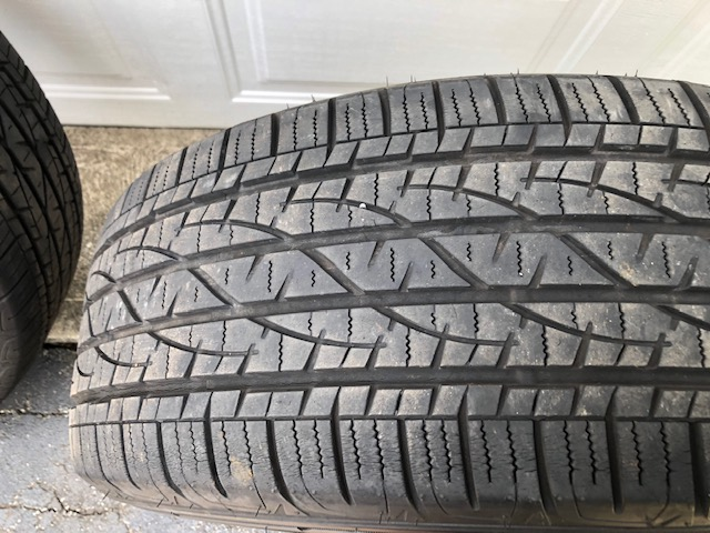 FS2x P265/60R18 Firestone Destination LE2 Highway Tires,  each, Livingston NJ-img_9054-jpg