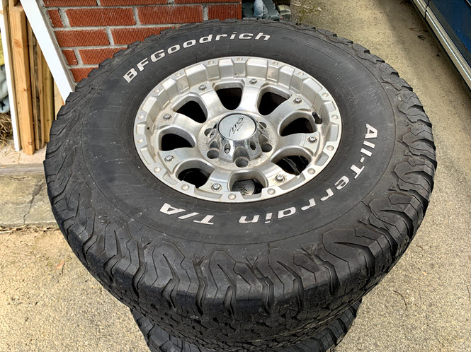 "FS - 16"" MB Alloy Wheels on 285/75/16 KO2 Tires - 0 OBO (Northern NJ)-copy-tires-1-jpg"