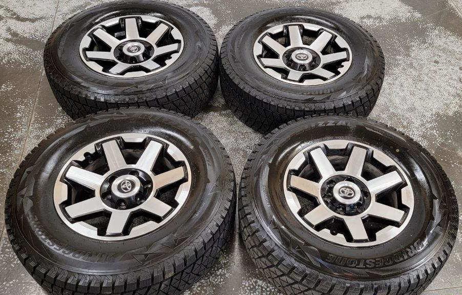 FS: Set of 4 5th-gen Trail Premium wheels + 265/70R17 Blizzak tires, 0, Dolores CO-photo_2021-09-21_23-03-47-jpg