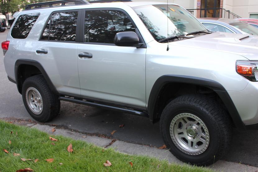 Procomp 1028s W Hankook Dynapro Atms Toyota 4runner