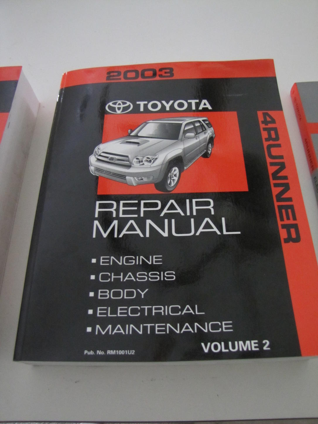 2003 toyota corolla owners manual pdf