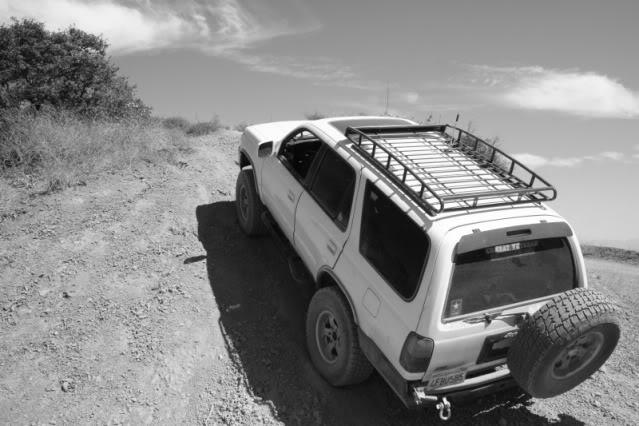 Toyota 4Runner For Sale Near Me >> 96-02 Baja Roof Rack NEW! -Denver, CO - Toyota 4Runner ...