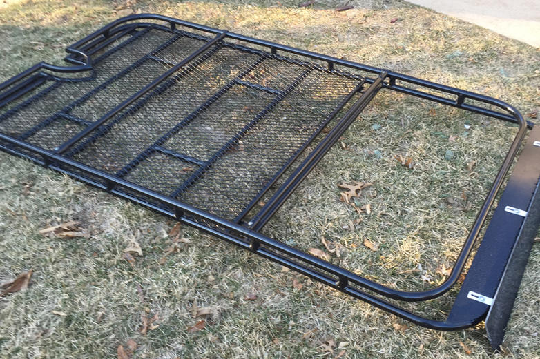 Fs 5th Gen Full Roof Rack By Drabbits 829 Shipping
