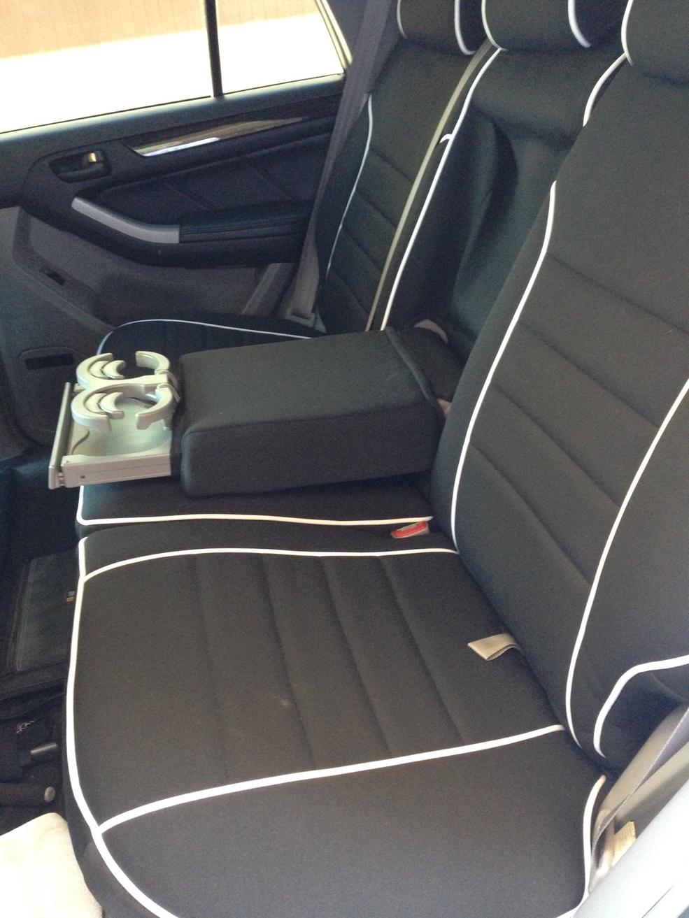 Fs Wet Okole 4th Gen Seat Covers Front And Rear