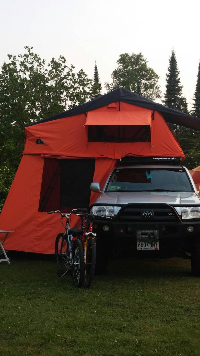 Roof Top Tent Toyota 4runner Forum Largest 4runner Forum