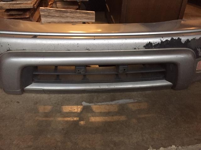 FS TX: 3rd gen 4Runner bumper, fogs, & brackets-1d21b874-6dc1-4d86-aee2-d7628a126431-jpeg