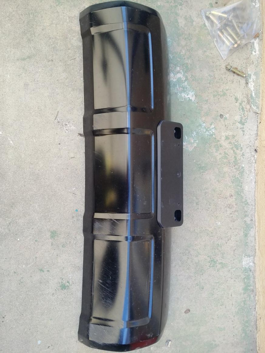 FS TRD Pro front lower valance, Los Angeles-0610191125_hdr-1248x1664-jpg