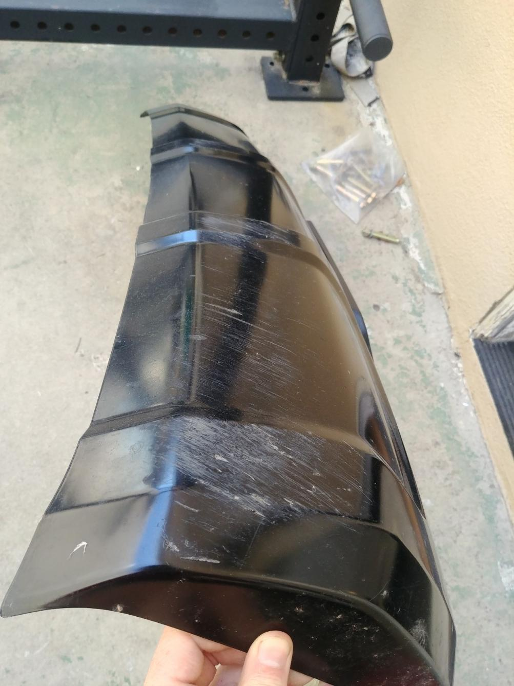 FS TRD Pro front lower valance, Los Angeles-0610191126_hdr-1248x1664-jpg
