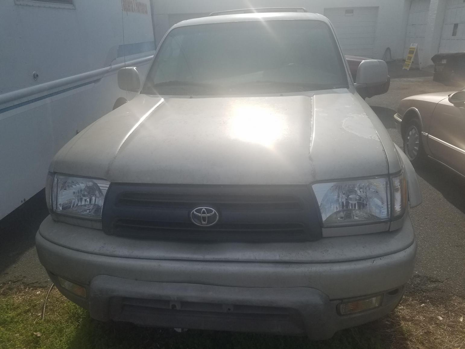 Part a 2000 LTD 4WD and 1999 4WD SR5 - Mid Atlantic (NC)-20190330_170214-jpg