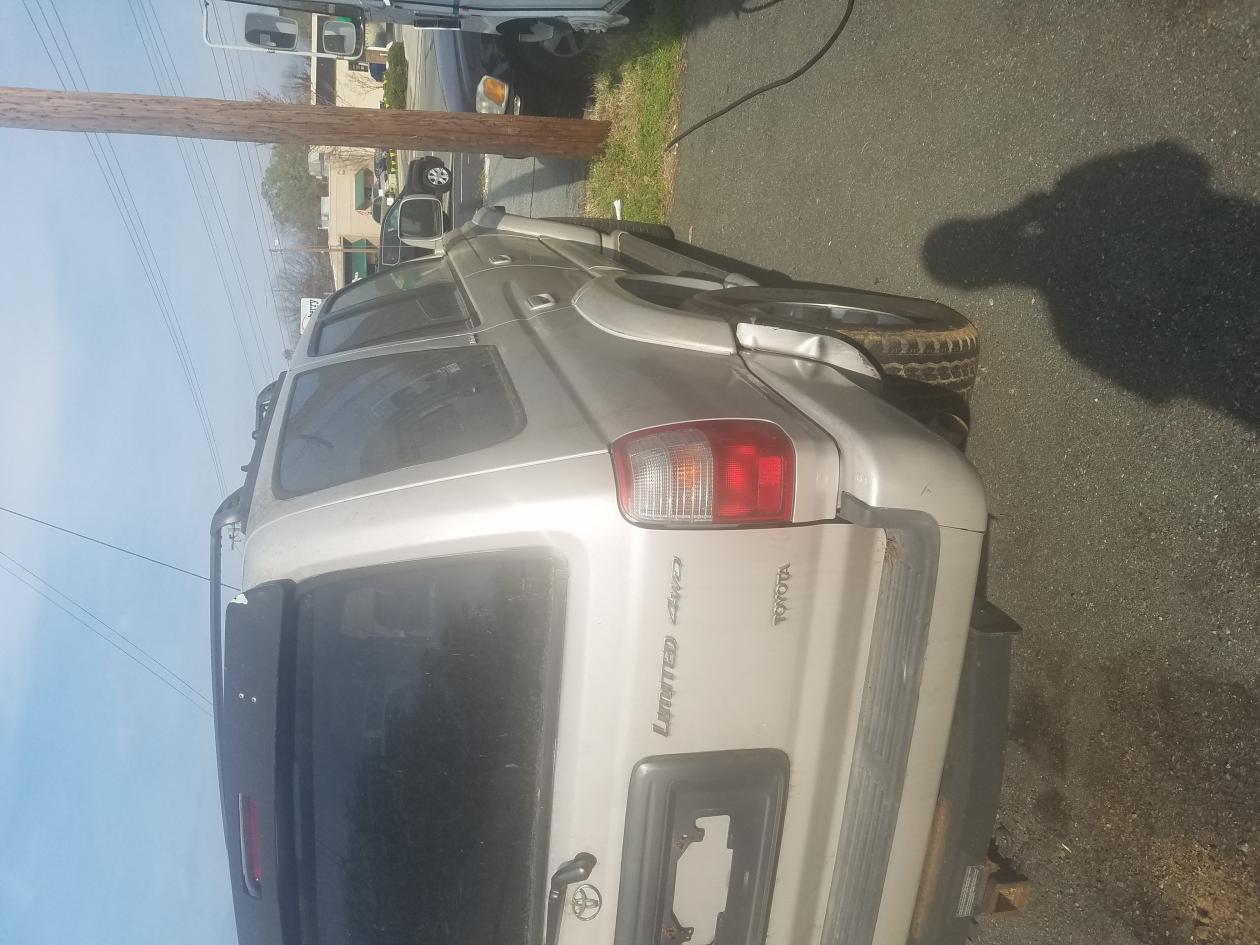 Part a 2000 LTD 4WD and 1999 4WD SR5 - Mid Atlantic (NC)-20190330_170200-jpg