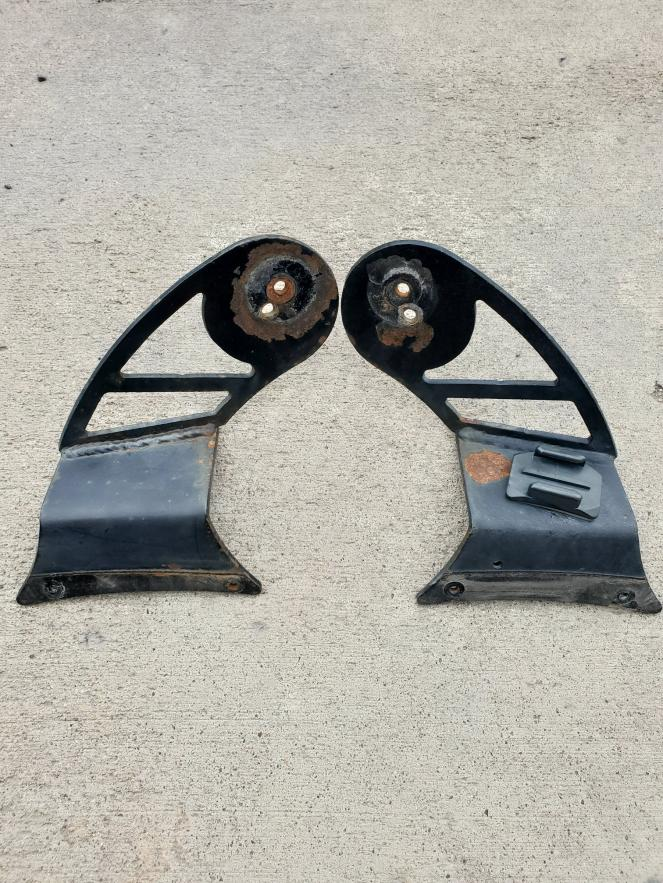 FS: 3rd Gen T4R | Slag Factory Windshield Light Bar Mounts | CO -  SH-20190527_174627_resized-jpg