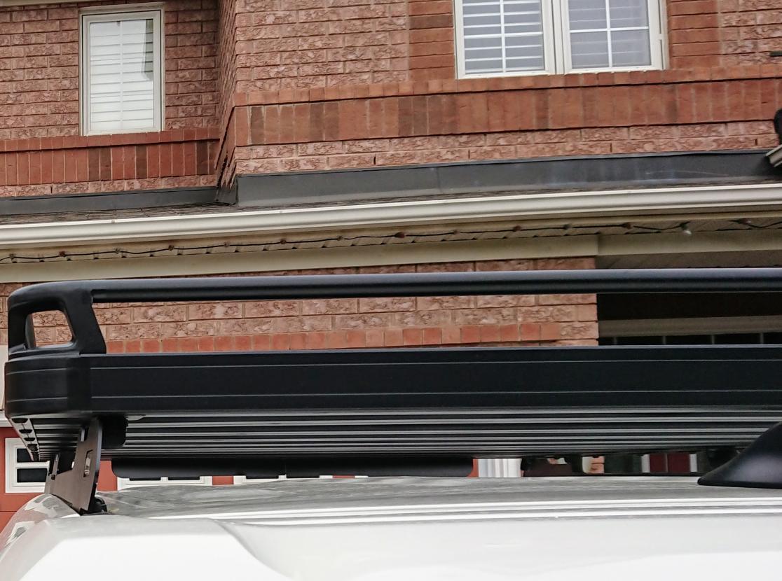 FS: 5th GEN Frontrunner Slimline 2 Roof Rack and Expedition Rail Kit-img_20190628_194626-jpg