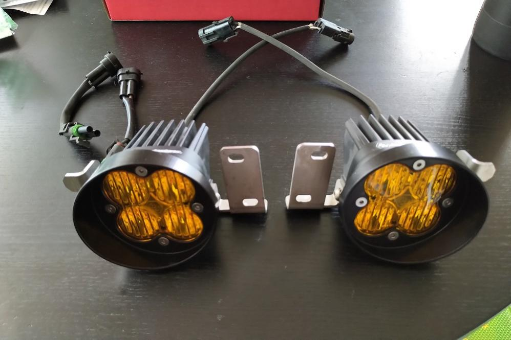 FS: Baja Designs Squadron-R Sport LED Fog Lights Plug and Play Kit - Seattle 0-img_20190730_1109246-small-jpg