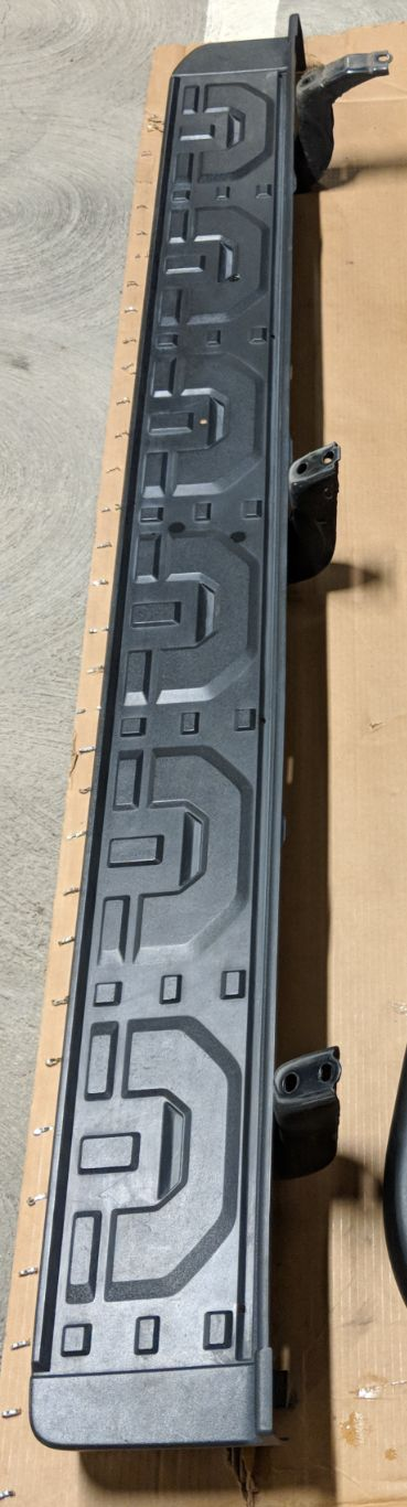 FS: 5th Gen 4Runner Running Boards, 0 (San Jose, CA)-img_20180729_153344-01-01-jpeg