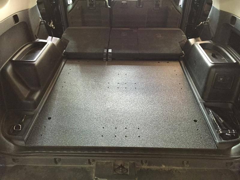 Goose Gear Plate System for 5th Gen 4Runner-back-jpg