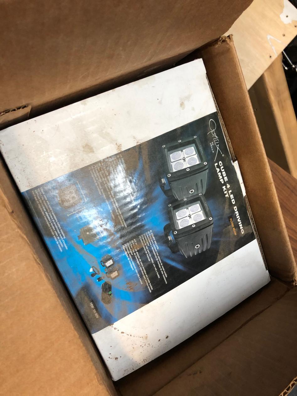 FS: Hella Optilux Cube 4 LED Driving Lamp Kit -  (Los Angeles, CA)-img_8098-jpg