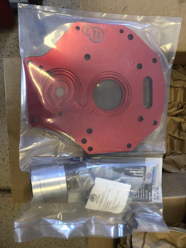 FS 3rd Gen Marlin Crawler transfer case adapter NEW!! PHX, AZ 0-1818e23126ab455d90287985dabfa412-jpg
