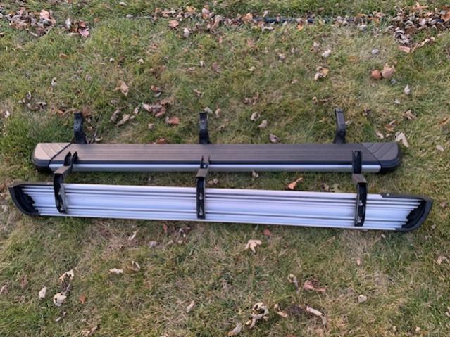 Fs: Oem running boards (5th gen), 0 chicago-land, il-img_4796-jpg