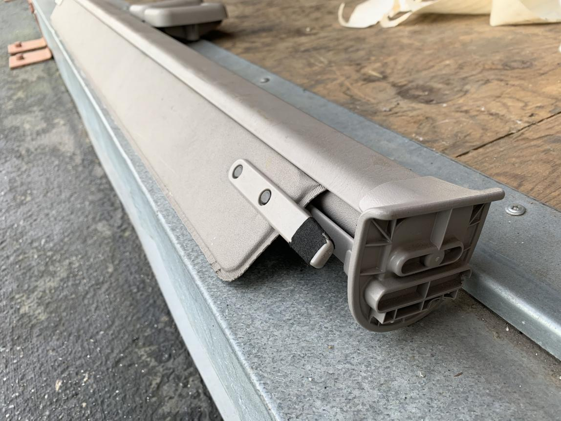 FS: 3RD GEN tonneau cover // cargo cover -  SF Bay Area-img_4296-jpg